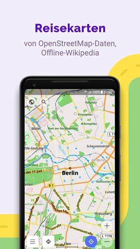 OsmAnd+ Karten & Navigation - 11
