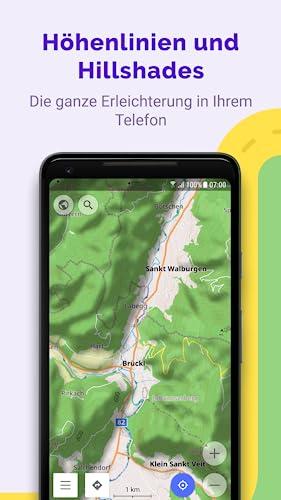 OsmAnd+ Karten & Navigation - 9