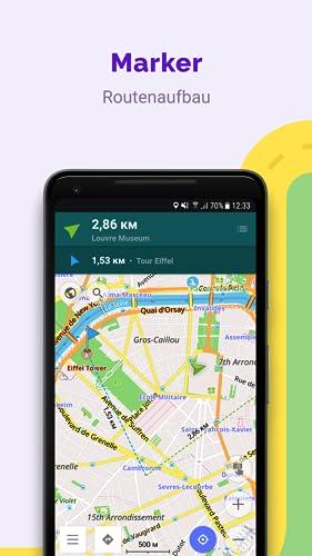 OsmAnd+ Karten & Navigation - 7