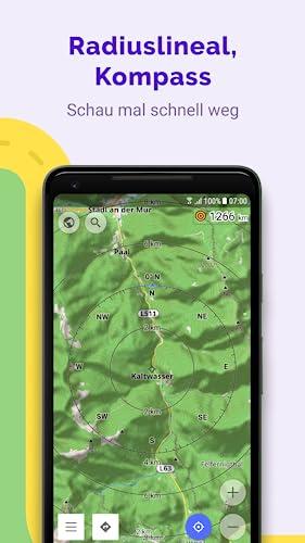 OsmAnd+ Karten & Navigation - 5