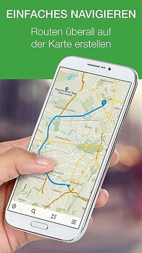 MAPS.ME Offline Karte & Routen - 3