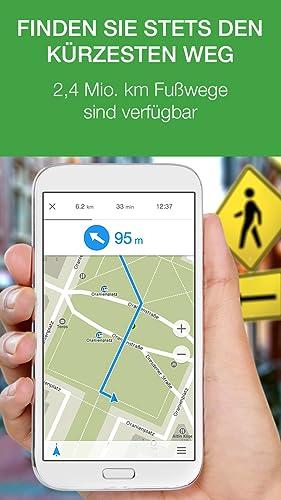 MAPS.ME Offline Karte & Routen - 7