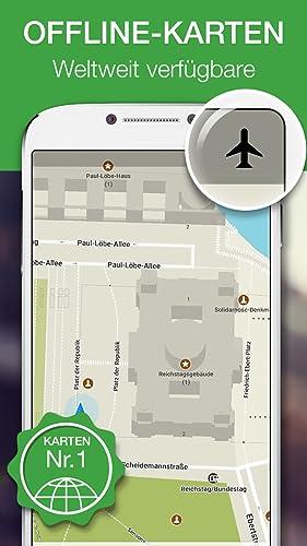 MAPS.ME Offline Karte & Routen - 5