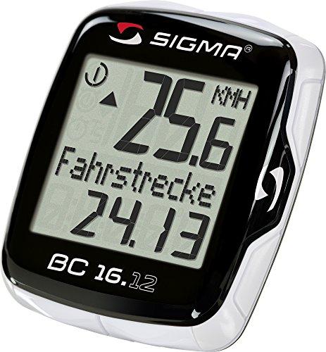 Sigma Sport Fahrradcomputer - 3