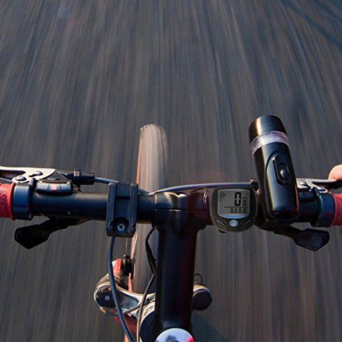 Sport Wireless Fahrradcomputer - 6