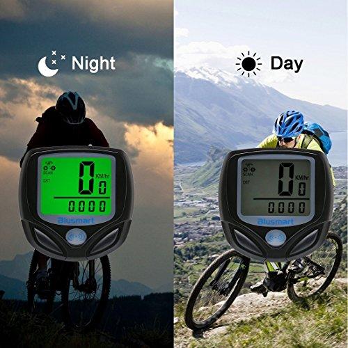 Sport Wireless Fahrradcomputer - 3