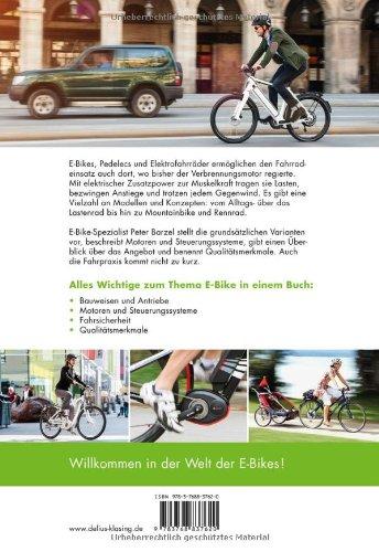 Das E-Bike: Technik, Modelle, Praxis - 6