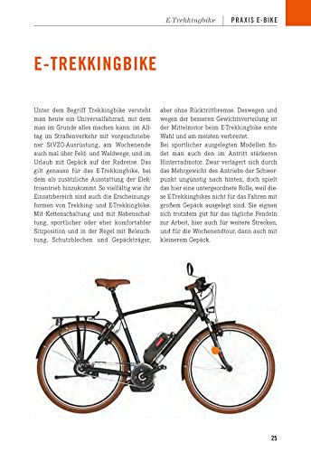 Das E-Bike: Technik, Modelle, Praxis - 11