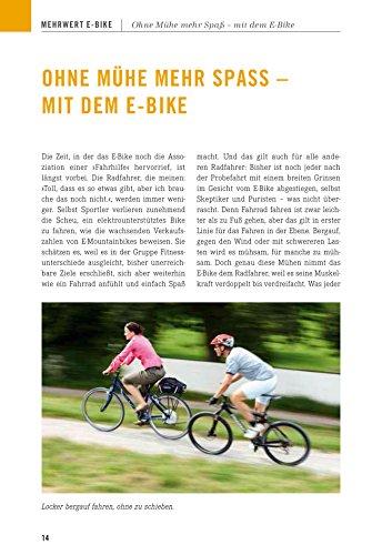 Das E-Bike: Technik, Modelle, Praxis - 5