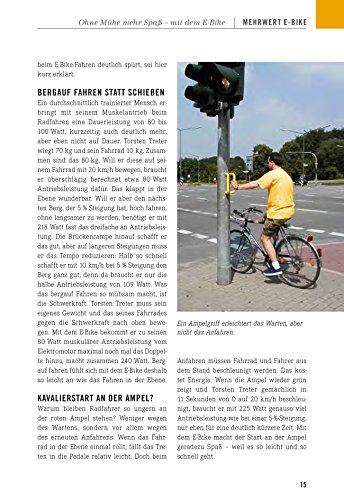 Das E-Bike: Technik, Modelle, Praxis - 9