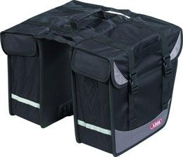 ABUS ST 540 Gepäckträgertasche