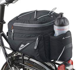 VAUDE Silkroad Gepäckträgertasche