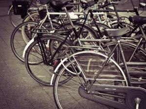 Fahrrad gebraucht kaufen