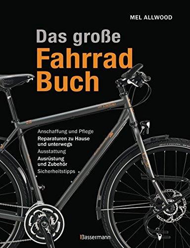 Das große Fahrradbuch - 1
