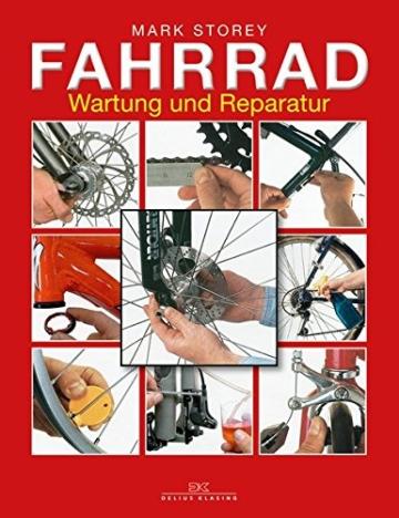 Fahrrad: Wartung und Reparatur - 1