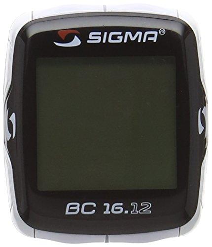 Sigma Sport Fahrradcomputer - 1